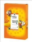 <p>Oxfam Bio Honey Balls<span> </span></p>
